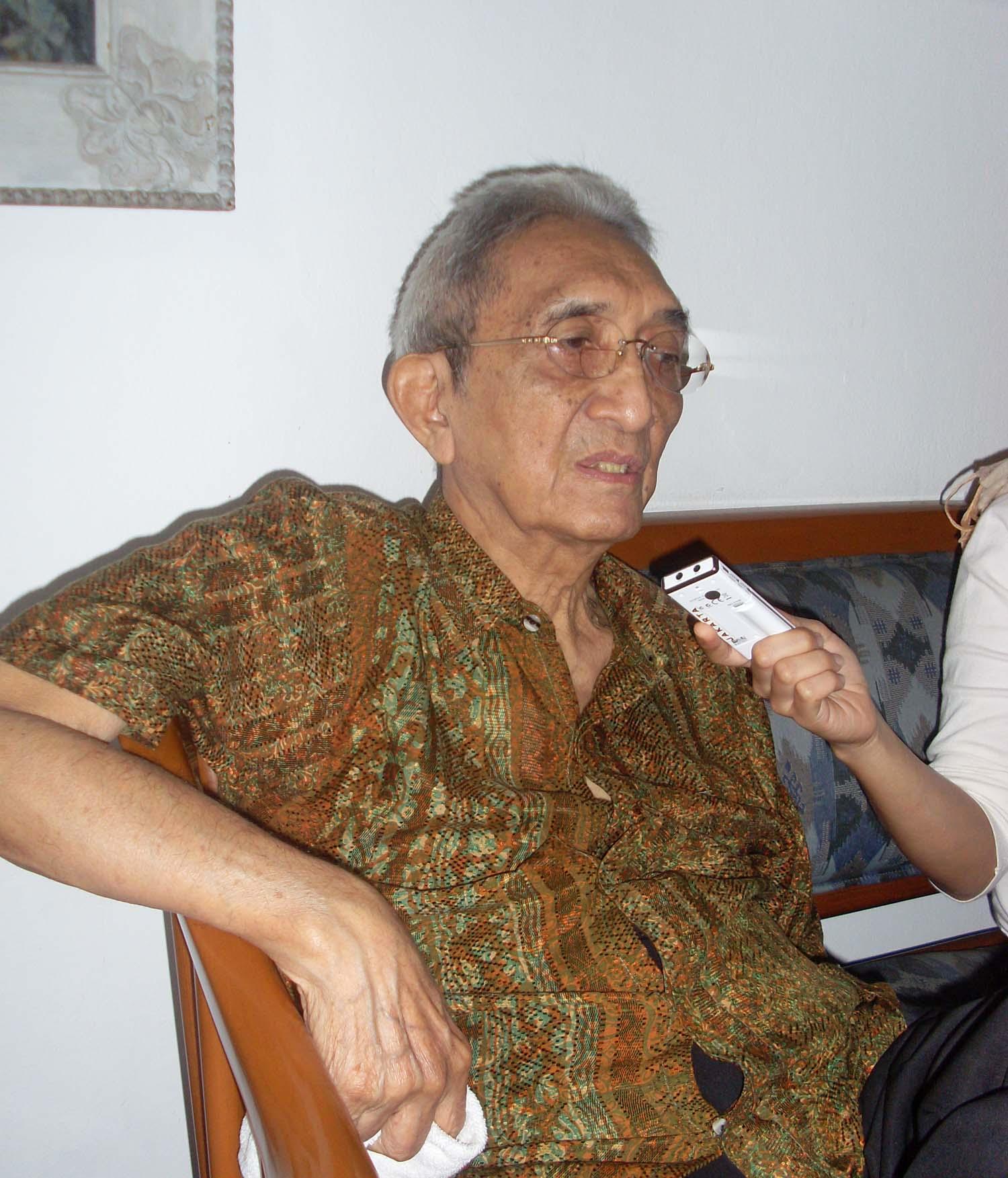 H Rosihan Anwar