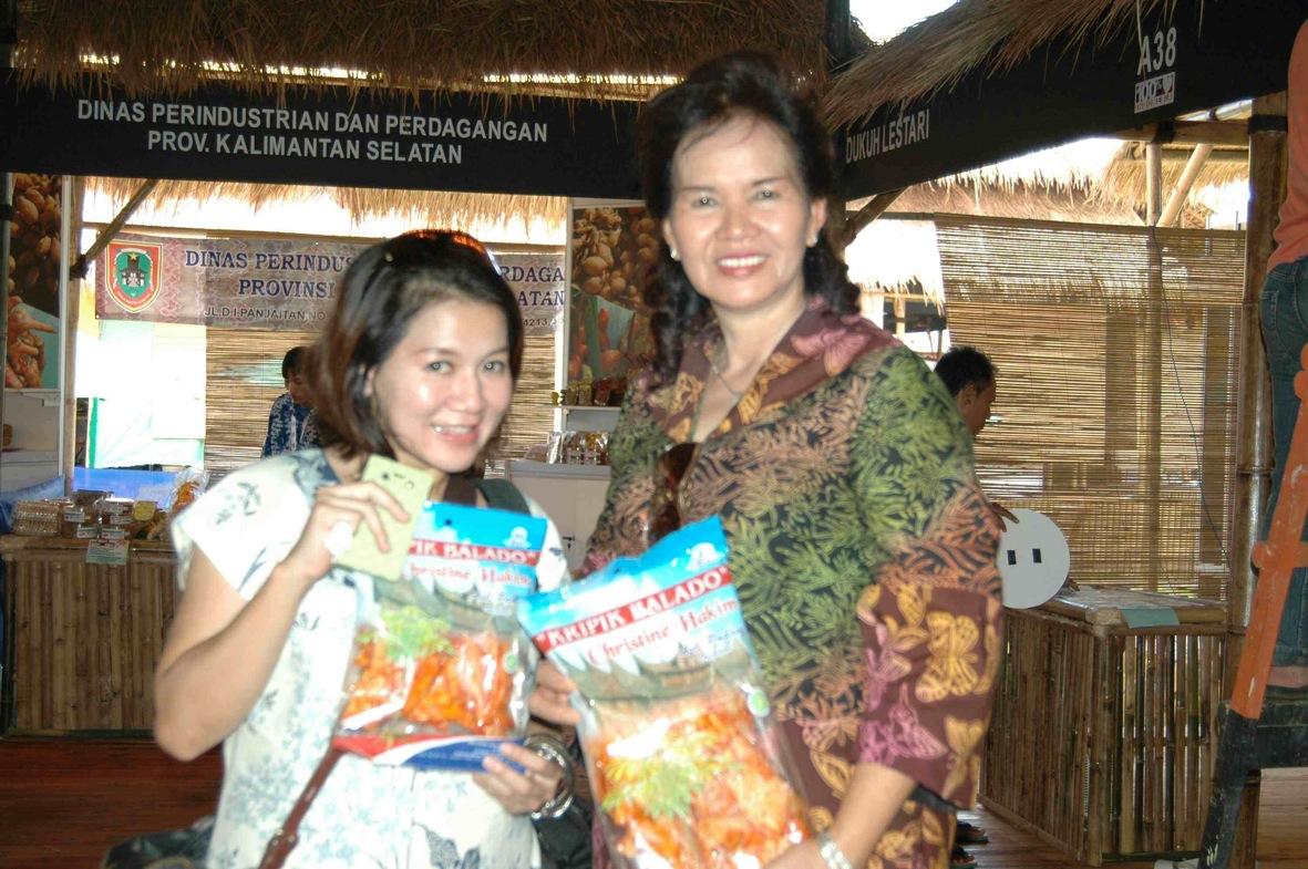 Pangan Nusa 2011