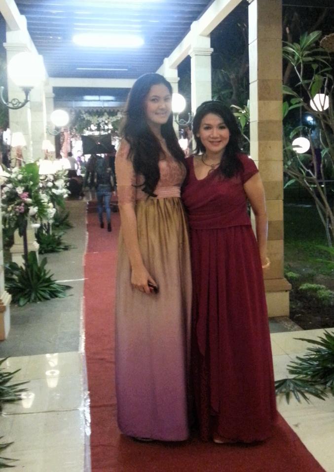 Maya and Me